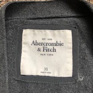Abercrombie & Fitch Sweaters - A&F cardigan